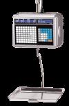 Настольные весы CAS CL 5000J-CH(LCD)