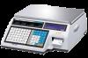 Настольные весы CAS CL 5000J -15CB(LCD)