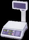 Настольные весы CAS JR-15CBU RS-232